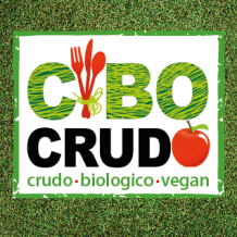 Cibocrudo il Raw Food Italiano
